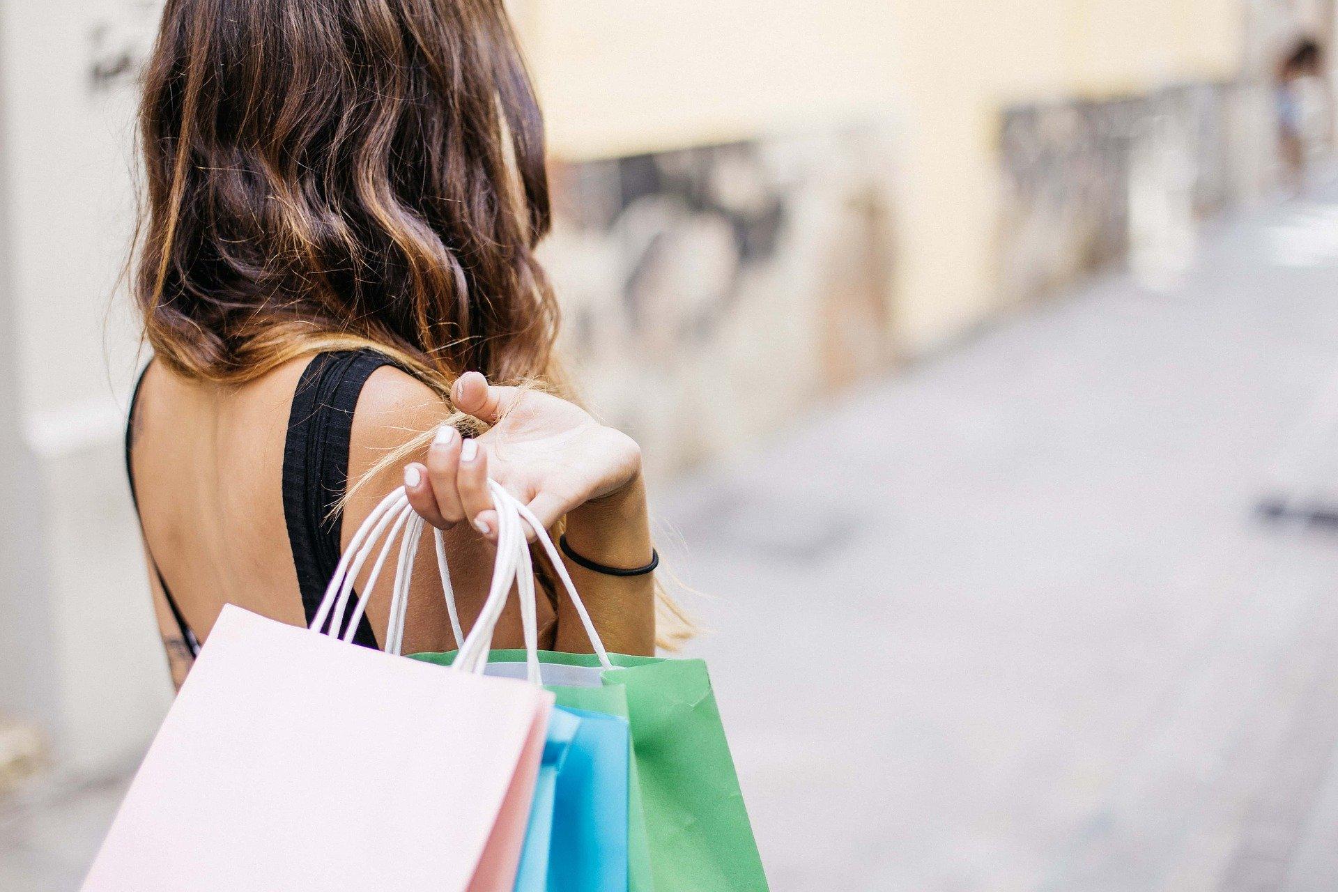 Sin Shopping Flow