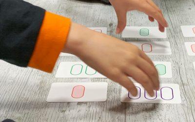 Desarrollo de habilidades a través de los juegos de mesa