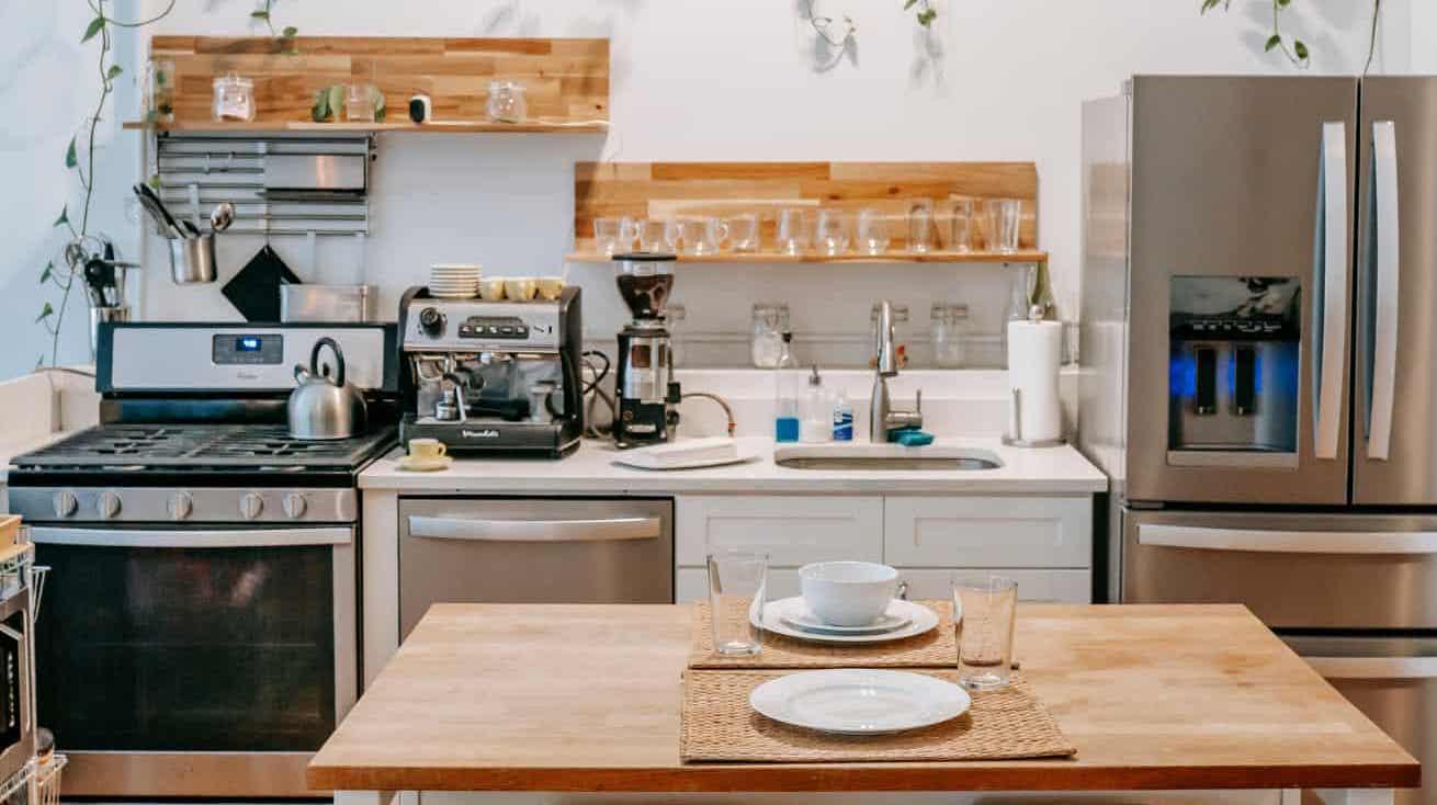 Entender la experiencia del cliente como una cocina