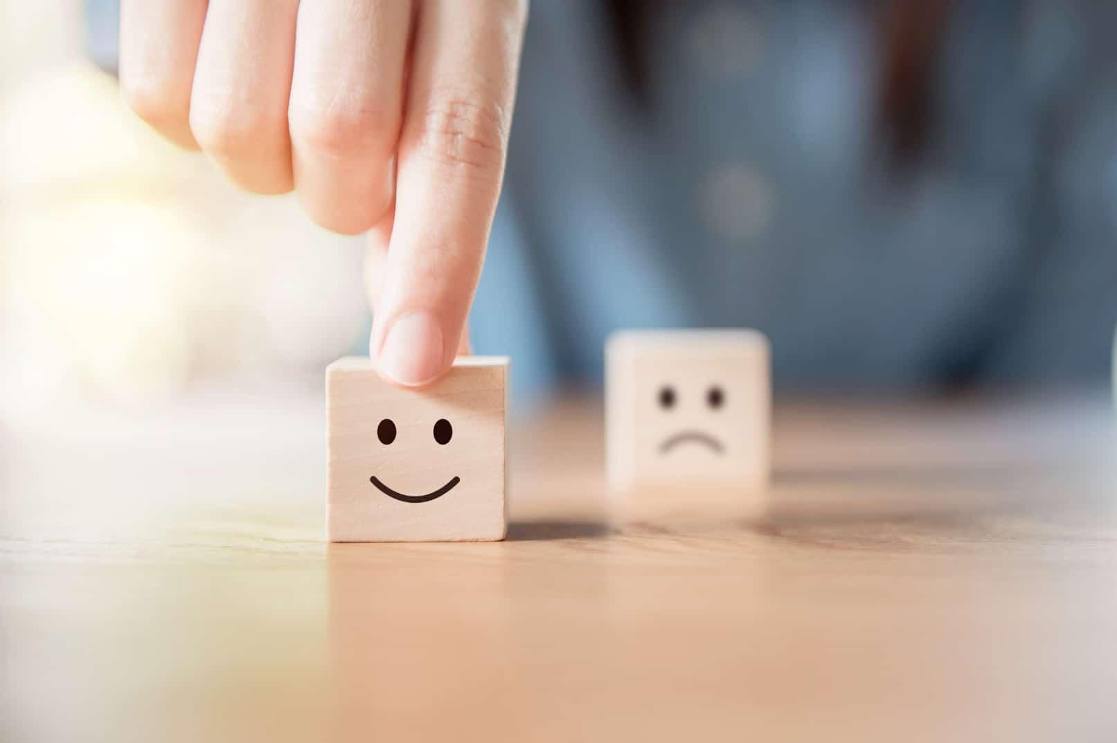 Una experiencia del cliente positiva ayuda a su fidelización